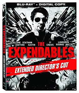 Expendables   [US Import] [Blu-ray] [2010] [Region A]