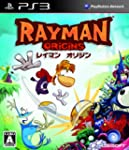 Rayman: Origins[Import Japonais]