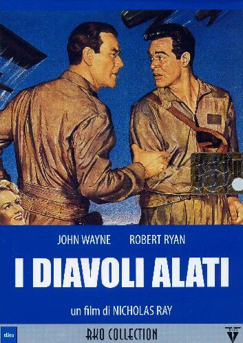 I diavoli alati [IT Import]