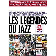 Les Légendes du Jazz (1)