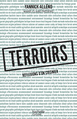 Terroirs : rflexions d'un cuisinier