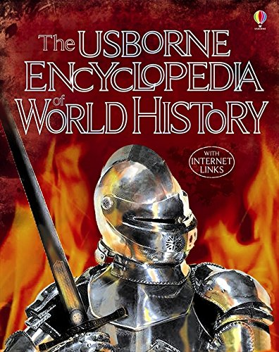 Encyclopedia of World History por Jane Bingham