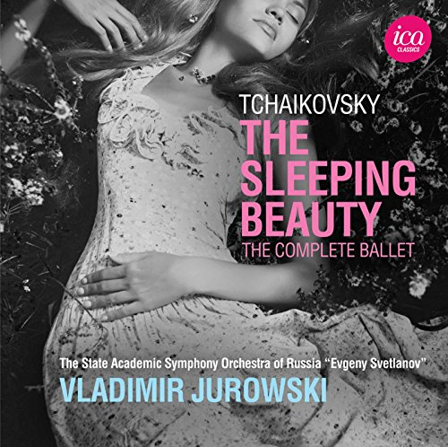 Tchaikovsky: The Sleeping Beau...