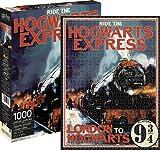 Aquarius 1000 Piece Puzzles