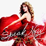 Songtexte von Taylor Swift - Speak Now