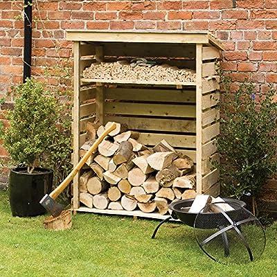 Rowlinson Log Store
