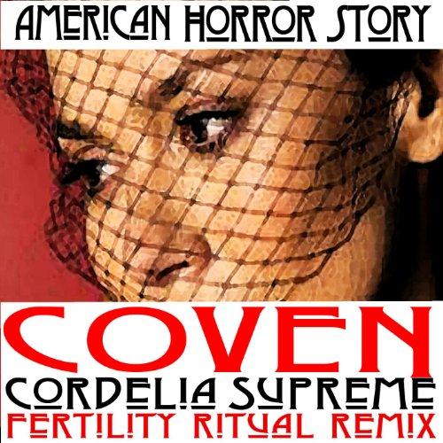American Horror Story Coven Cordelia Supreme Season 3 Fertility Ritual Full Version (American Horror Story Coven)