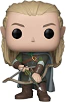 Pop! The Lord of The Rings - Figura de Vinilo Legolas