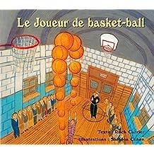 Le Joueur De Basket-Ball
