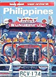 Philippines: A Travel Survival Kit (Lonely Planet Travel Survival Kit)