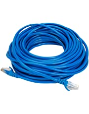 Terabyte CAT5E RJ45 Ethernet LAN Cable 25M (Blue)