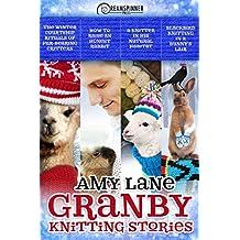 Granby Knitting Stories (Dreamspinner Press Bundles) (English Edition)