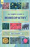 Best Homeopathy Books - A Complete Guide to Homeopathy Review