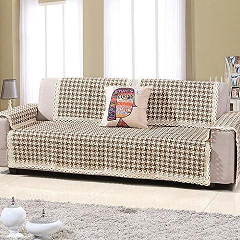 New day-Nuovo cuscino in tessuto di cotone poliestere divano pad