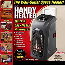 Handy Heater visto en TV 400W