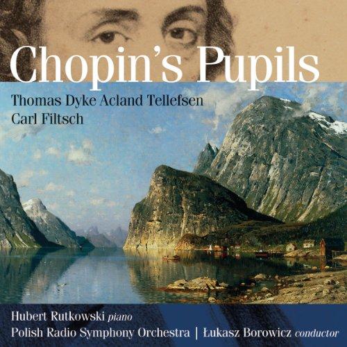 Chopins Schüler