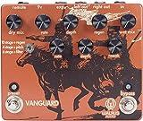 Walrus Audio Vanguard · Effets pour guitare électrique
