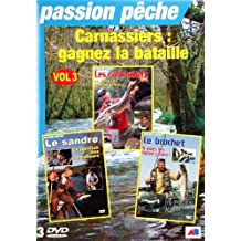 Passion pêche - Carnassiers, gagnez la bataille - Vol 3