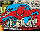 The Amazing Spider-Man: The Ultimate Newspaper Comics Collection,...