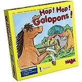 Hop! Hop! Galopons ! - Haba