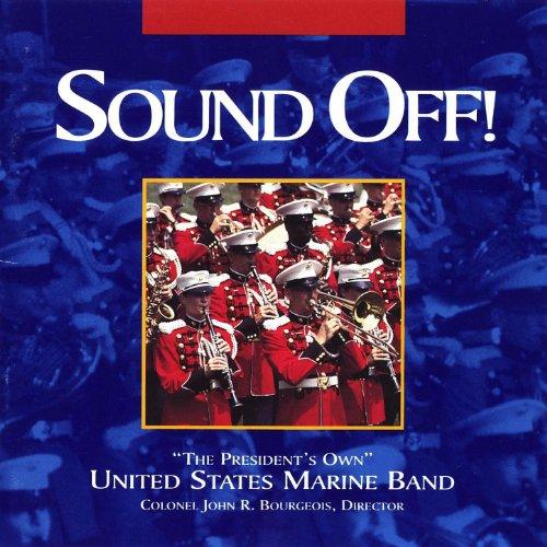 Sound Off! Us Marine Band