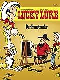 Image de Lucky Luke 75: Der Kunstmaler