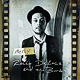 Songtexte von Rocco DeLuca & The Burden - Mercy