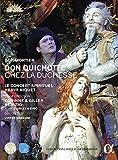Don Quichotte Chez la Duchesse [Import italien]