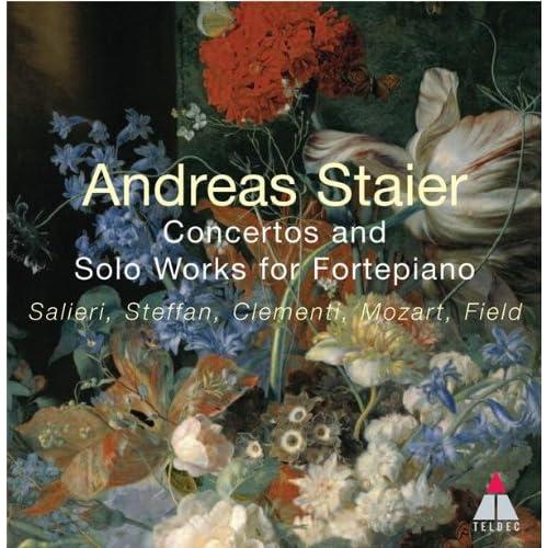 Field : Piano Concerto No.2 in A flat major H31 : II Poco adagio