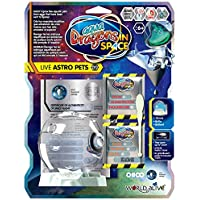 Aqua Dragons- Espacial Juguete Educativo, (World Alive 6001)