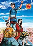 Kingdom Edition simple Tome 17