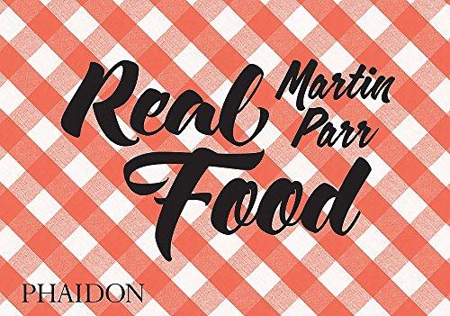 Real Food (Fotografia)