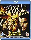 Starship Troopers 3 - Marauder [Blu-ray] [2008] [Region Free]