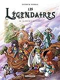 Les Légendaires, tome 18 - La Fin de l'histoire