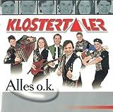 Weil die Menschen sich hier mögen und verstehen (CD Album Klostertaler, 14 Tracks)