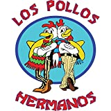 Fabulous Poster Affiche Los Pollos Hermanos Breaking Bad(42x53cmB)