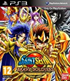 Saint Seiya Brave Soldiers ps3 Import Uk Gioco In Italiano (SUB)