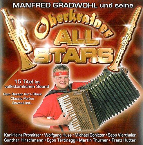 Manfred Gradwohl und seine Obe...