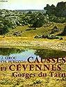 Causses et Cévennes par Girou