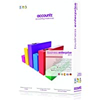 Business Accountz Enterprise 2012 (PC/Mac/Linux)