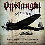 Bomber - Single (feat. Phil Campbell, Tom Angelripper)