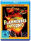 La Tour Infernale (Flammendes Inferno) [Blu-ray] [Import anglais] -