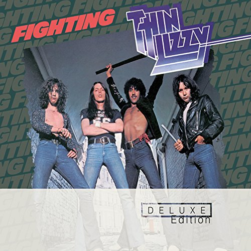 Fighting My Way Back (Rough Mix With Alternate Vocal)