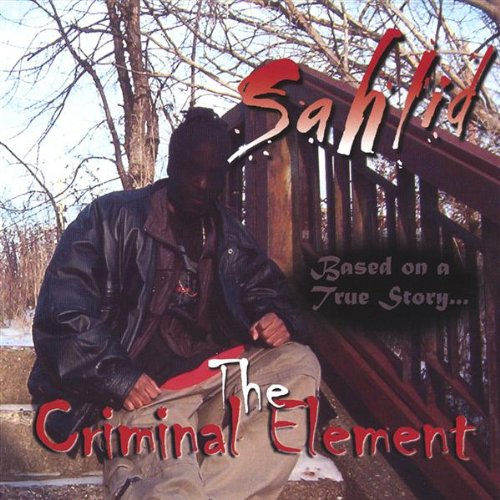 The Criminal Element