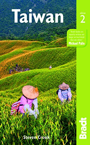 Taiwan Cover Image