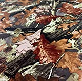 3D Realtree Camouflage Folie Matt Version 3 ,Car Wrapping Luftkanäle, Tarnfolie 1m x 1,52m