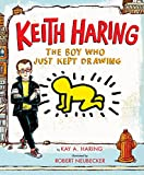 Best Boy Documentaires - Keith Haring: The Boy Who Just Kept Drawing Review