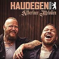 Haudegen rocken Altberliner Melodien