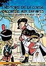 L'Histoire de la Corse racontée aux enfants, tome 4 : La Corse et les corses au 19e siècle par Bertocchini