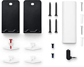 Bose Soundbar Wall Bracket (Black)